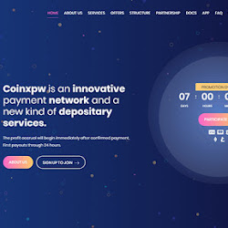 Coinxpw: обзор и отзывы о coinxpw.com (HYIP платит)