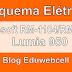 Esquema Elétrico Microsoft Lumia 950 RM-1104/RM-1118 - Manual de Serviço