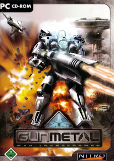 Gun Metal PC Game
