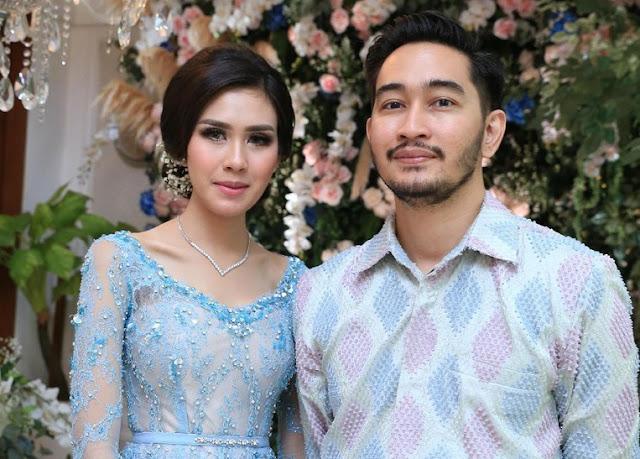 Syahnaz Lamaran, Raffi Ahmad Ikut Tegang