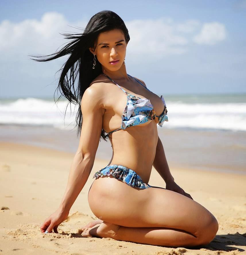 Best Bodybuilders Hd Wallpapers Eva Andressa Hottest Gym Girl Bodybuilding And Fitness Zone