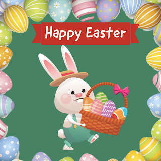 Easter Special Festival greetingslive HD Image