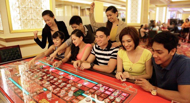 Winning Streak: Casino Games - Sic Bo