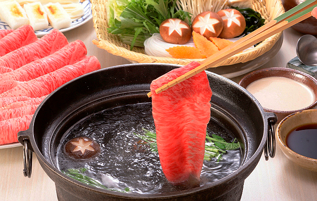 Shabu Gen Satu-Satunya Best Japanese Restaurant di Jakarta