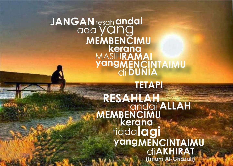 Kata Kata Mutiara Cinta Islami Yang Menyentuh Hati