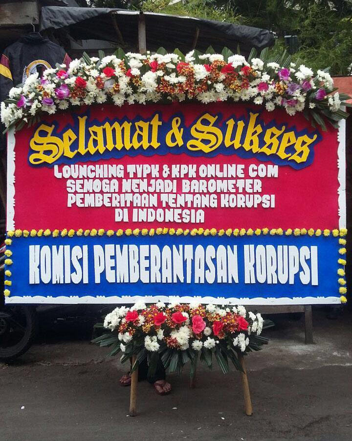 KPK Klarifikasi Tak Terkait KPK-Online