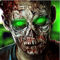 Zombie Shooter Hell 4 Survival Apk Mod
