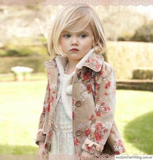 Moda Infantil Blog Little Akiabara Oto 209 O Invierno 2012