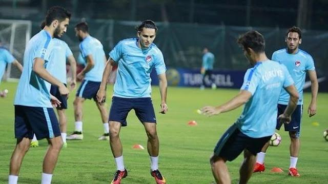 Fatih Terim'in transfer listesinde 3 Milli oyuncu
