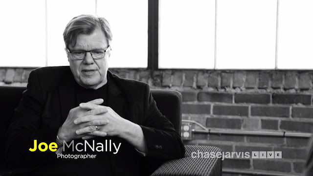 How To Be A World-Class Creative Pro with Joe McNally