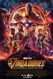 Review Vingadores: Guerra Infinita
