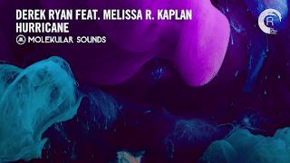 Lirik Lagu Hurricane - Derek Ryan feat. Melissa R. Kaplan