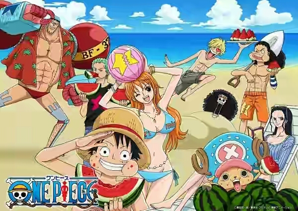One Piece Episode 501-550 Subtitle Indonesia