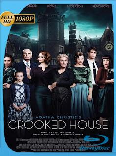 La casa torcida (2017)HD [1080p] Subtitulado [GoogleDrive] SilvestreHD