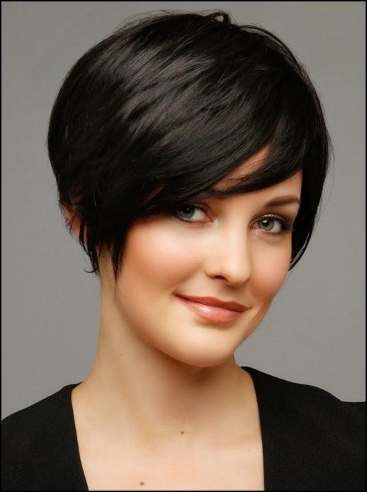 Groovy Medium Hairstyle 2014 Best Hairstyle Short Hairstyles For Black Women Fulllsitofus