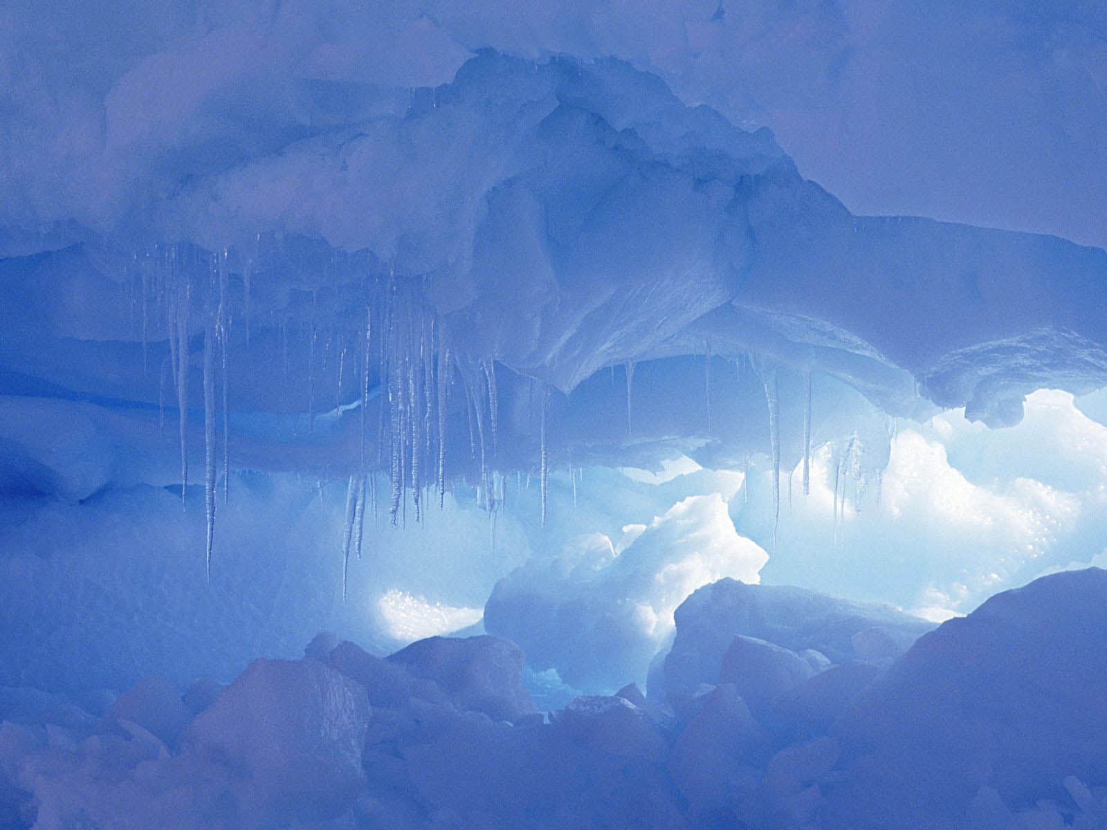 wallpapers: Ice Wallpapers