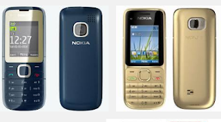 Download Nokia C2-01 RM-721 Latest Flash File V11.81