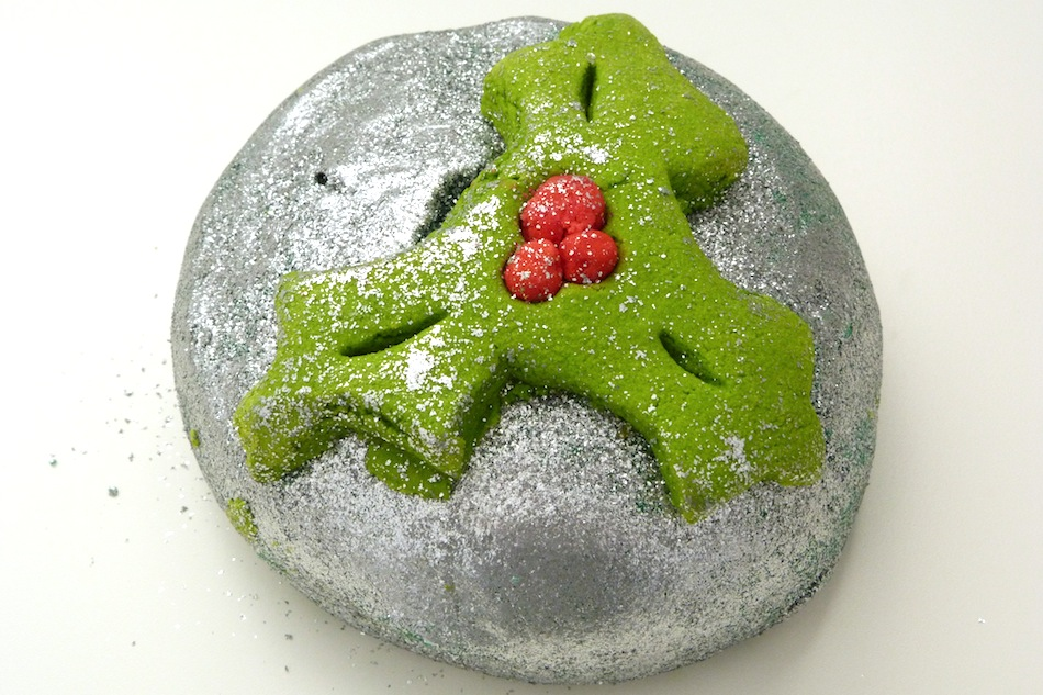 an image of holly go lightly bubble bar