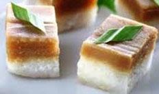 Resep praktis (mudah) kue katrisolo spesial (istimewa) enak, legit, sedap, nikmat lezat