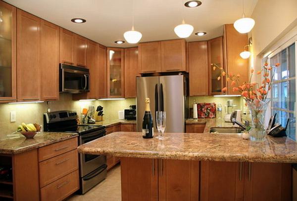 4 Tips Feng Shui Menata Dapur yang Mudah Dilakukan