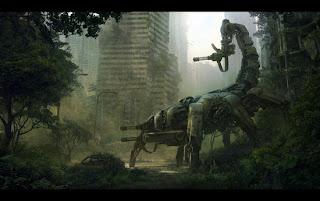 Ilustración de video juegos