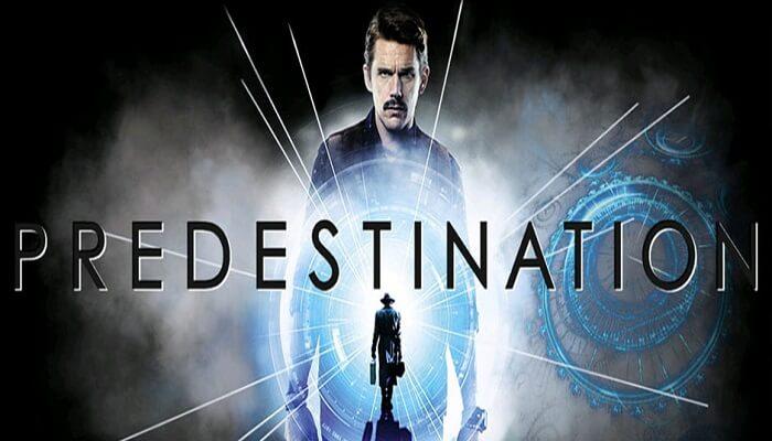 Yabancı Filmler İzle - Kader Predestination - Kurgu Gücü