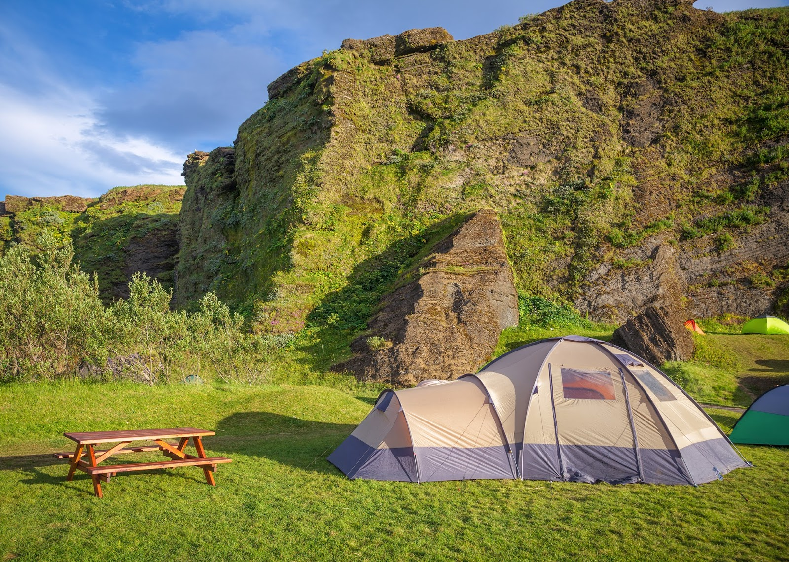 Iceland 24   Iceland Travel and Info Guide   Can I camp anywhere in     Can I camp anywhere in Iceland    Camping in Iceland