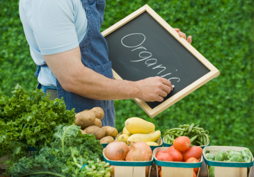 Cleanse Clinic: Are Organic Foods Safer and More Nutritious?