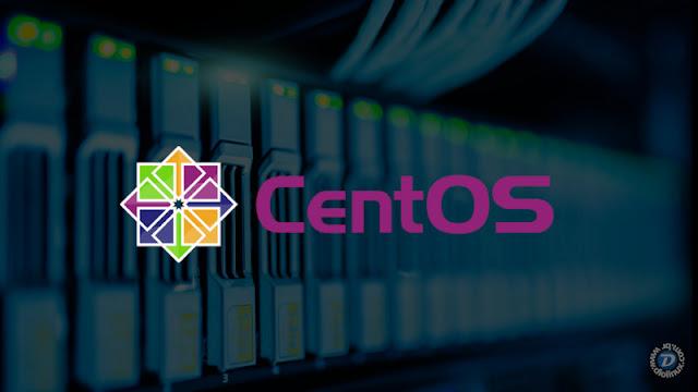 CentOS - Linux Server