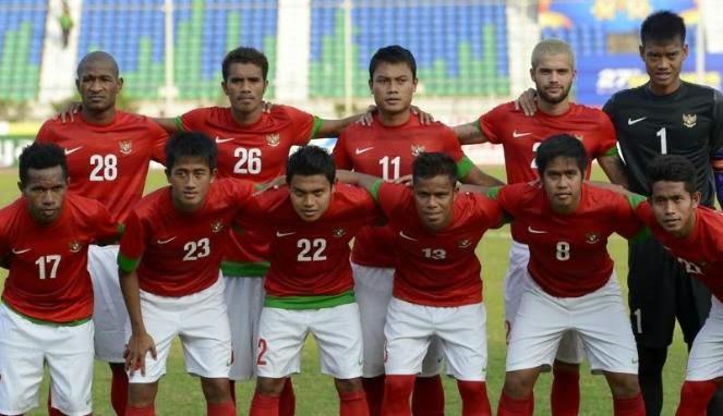 Daftar Pemain dan Jadwal Pertandingan Timnas Indonesia U-23