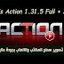 تحميل برنامج تصوير سطح المكتب والالعاب بجودة عالية بااخر اصدار action desktop recorder 1.31.5