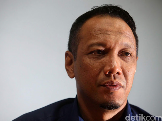 Ipang Wahid Jawab Tuduhan Sebagai Pembuat Tabloid 'Indonesia Barokah'