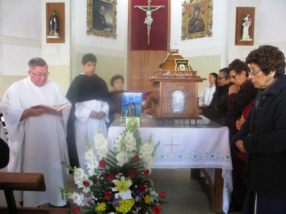 San Mart 237 N De Porres Y San Juan Mac 237 As Hermanos En La Fe