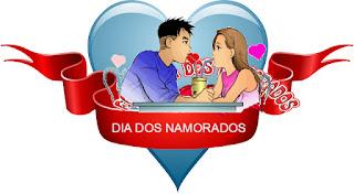 Fazer cartão dia dos Namorados