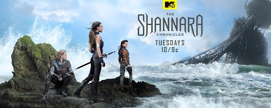 Série : The Shannara Chronicles