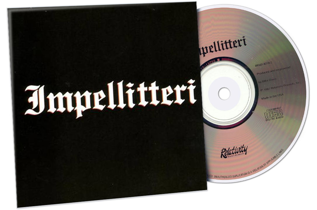 impellitteri discography 320kbps