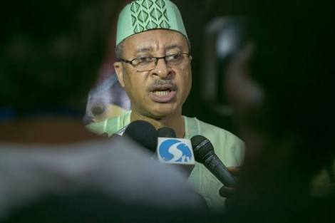 APC Crisis In Delta Worsens: Pat Utomi Stages A Walkout