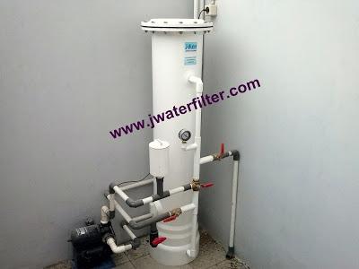 filter air central park bekasi