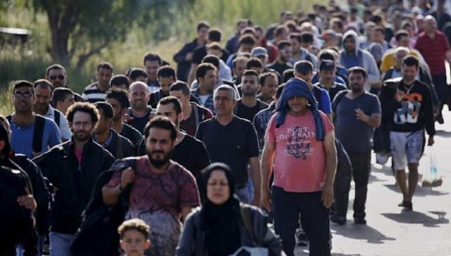 Άρτα: Στο Χανόπουλο Άρτας,νέα δομή φιλοξενίας 1.500 προσφύγων...Η απόφαση λήφθηκε μετά από κυβερνητική σύσκεψη