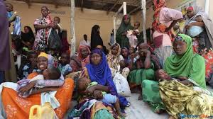 30 women in Sokoto IDPs camp delivers babies