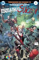 DC Renascimento: Esquadrão Suicida #16