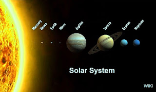 solar system based questions - photo #34