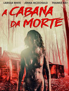 A Cabana da Morte - BDRip Dual Áudio