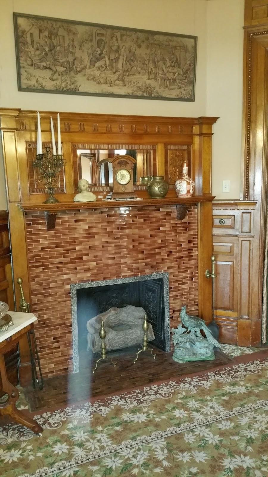 fairlawn mansion 1889 victorian house restoration
