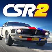 تحميل لعبة CSR Racing 2 مهكرة من ميديا فاير