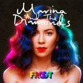 Marina and The Diamonds Forget Lyrics
