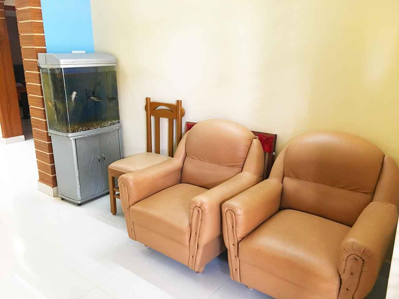 ezee stays luxury villa in yelagiri hills