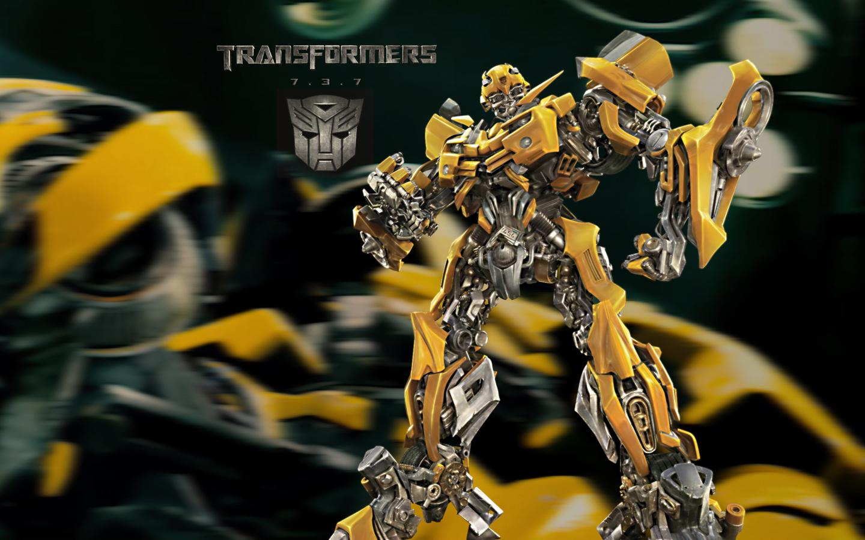 Octubre 2011 transformers matrix - Bumblebee desktop wallpapers ...