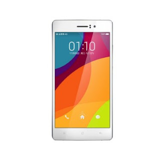 Oppo R5 R8106 Firmware Download