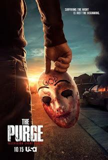 The Purge Temporada 2